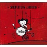 Banda Crebinsky - Zirkus Affe