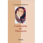 Constraints on discourse/George Sandulescu