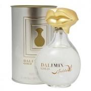 Salvador Dali - Dalimix Gold edt 100ml (női parfüm)