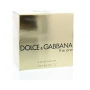 Dolce&Gabbana The One Eau De Parfum Vapo Female (50ml)