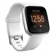 Fitbit Chytré Hodinky Fitbit Versa Lite White/silver Aluminum