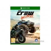 Joc software The Crew Wild Run Xbox One