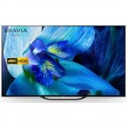 "Sony KD65AG8BU 65"" OLED UHD 4K Smart Television - Black"