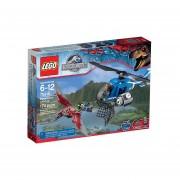 A LA CAZA DEL PTERANODON LEGO 75915