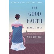 The Good Earth, Hardcover/Pearl S. Buck