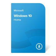 Windows 10 Home (KW9-00139) certificat electronic