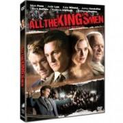 All the Kings Men DVD