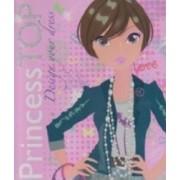 Princess Top - Design Your Dress roz