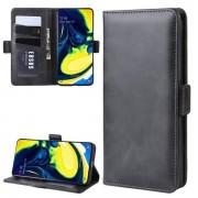 Plånboksfodral till Galaxy A80/A90