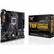 Tarjeta Madre ASUS TUF B360M-PLUS GAMING Socket 1151 DDR4