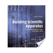 Building Scientific Apparatus - A Practical Guide to Design and Construction (Moore John H.)(Cartonat) (9780521878586)