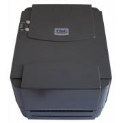 Imprimanta de etichete TSC TTP-243 Pro, 203DPI, suport role extern