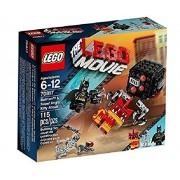 Lego the movie 70817