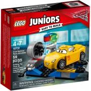 LEGO Juniors 10731_simulator utrke klara ramirez