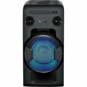 Minicomponente Sony Mhc-v11 Bluetooth Negro