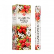 Bețișoare parfumate HEM - Strawberry Jasmine