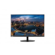 "Monitor IPS, Lenovo 24"", ThinkVision T24d, 7ms, 1 000:1, VGA/DP/HDMI, 1920x1200 (61B4MAT1EU)"