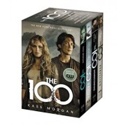 The 100 Complete Boxed Set, Paperback/Kass Morgan
