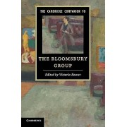 The Cambridge Companion to the Bloomsbury Group by Victoria Rosner