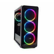 Calculator Gaming Intel Core i7 2600, 8GB, SSD 120GB + HDD 500GB, video ASUS Radeon RX 570 ROG STRIX GAMING O4G 4GB GDDR5 256-bit