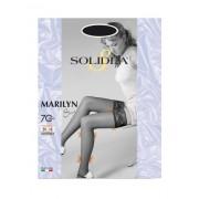 Marylin Ccl. I - дълги чорапи за разширени вени, компресия 18/21