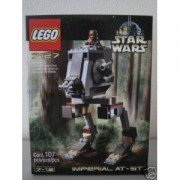 LEGO Imperial AT-ST # 7127 [Parallel import goods]