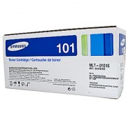 SAMSUNG MLT D 101s Black Toner Cartridge