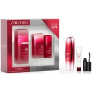 SHISEIDO ULTIMUNE POWER INFUSING EYE CONCENTRATE 15 ML + ULTIMUNE 5 ML + MASCARA 2 ML SET
