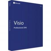 Microsoft Visio 2016 Profesional