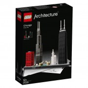 LEGO® LEGO Architecture - 21033 - Chicago