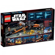 Poes X Wing Fighter (75102)