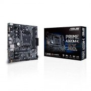 Asus Placa Base Prime A320M-K Socket AM4