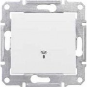 SEDNA Nyomógomb Csengő jelzéssel 10 A IP44 Fehér SDN0800321 - Schneider Electric