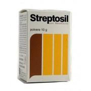 CHEPLAPHARM ARZNEIMITTEL GMBH Streptosil Neomicina*polv 10g