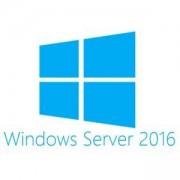 Програмен продукт с лицензен стикер Windows server Standart 2016 x64 Eng 1pk DSP 16 Core, P73-07113