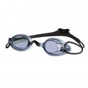 Úszás szemüveg Spokey CRACKER fekete