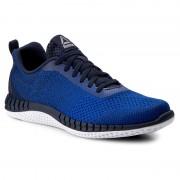 Обувки Reebok - Rbk Print Run Prime Ultk CM8956 Blue/Navy/Wht/Pwtr