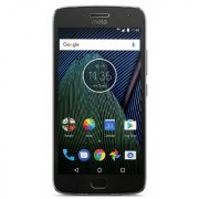 Refurbished Moto G5 Plus (32GB Lunar Grey)