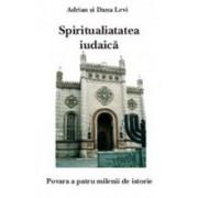 Spiritualitatea Iudaica