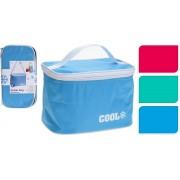Chladící taška 8L modrá