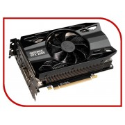 Видеокарта EVGA GeForce RTX 2060 XC BLACK GAMING 1680Mhz PCI-E 3.0 6144Mb 14000Mhz 192 bit DVI-D DP HDMI 06G-P4-2061-KR