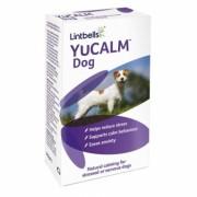 Suplimente Nutritive Pentru Caini Lintbells Yucalm, 60 Tablete