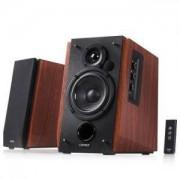 Звукова система Edifier R1700BT - кафяви