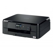 Brother Multifuncion brother inyeccion color dcp-j562dw a4/ 27ppm/ 128mb/ usb/ wifi/ wifi-direct/ duplex impresion