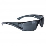 Ochelari de protectie cu lentila fumurie Portwest Clear View