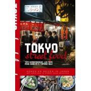 Reisverhaal - Kookboek Tokyo Street Food | Tom Vandenberghe