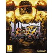 ULTRA STREET FIGHTER IV - STEAM - PC - WORLDWIDE