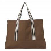 Striped Weekend Bag Ferm Living