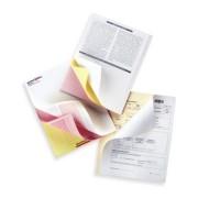 Hartie XEROX autocopiativa A4, exemplar fata alb