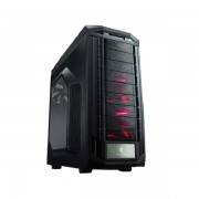 COOLER MASTER CASE TROOPER WITH WINDOW, ATX